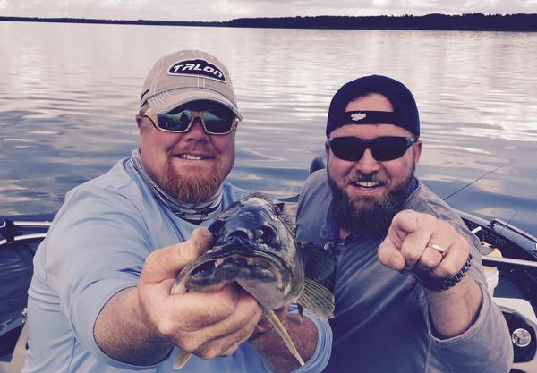 bro tip jim edlund pic 2 target walleye 160712