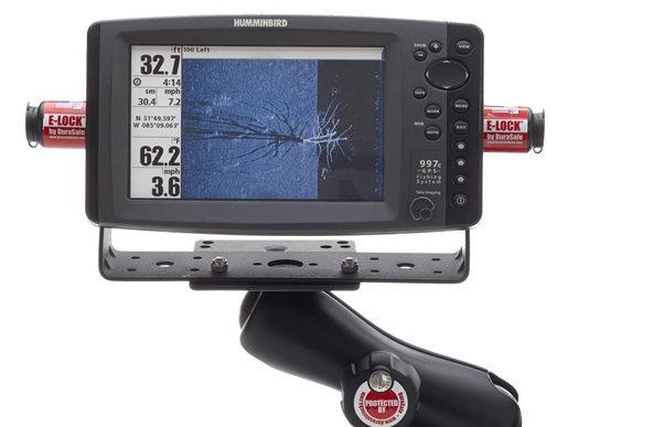 durasafe electronics lock icast 2016 target walleye 160720